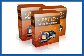 PPT ID Video Templates