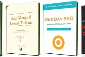 Paket Belajar Bisnis Online