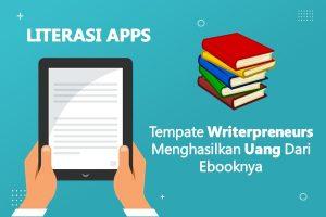 Literasi Apps